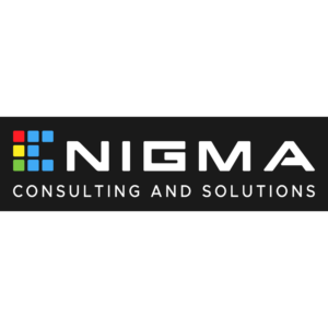 UK logo design for Enigma a consulting company