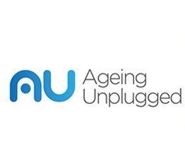 Logo Design UK - Ageing Unplugged