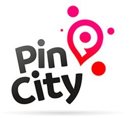 Logo Design UK - Pin City