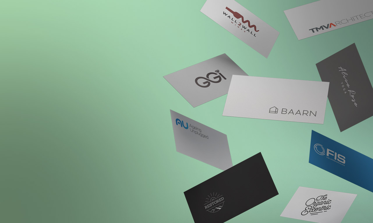 cards logo design uk