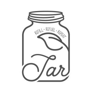 Jar Plymouth Logo Design UK